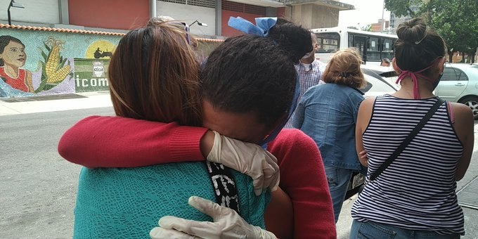 Excarcelan a periodista de FM Center tras pasar 25 horas desaparecida por la GNB