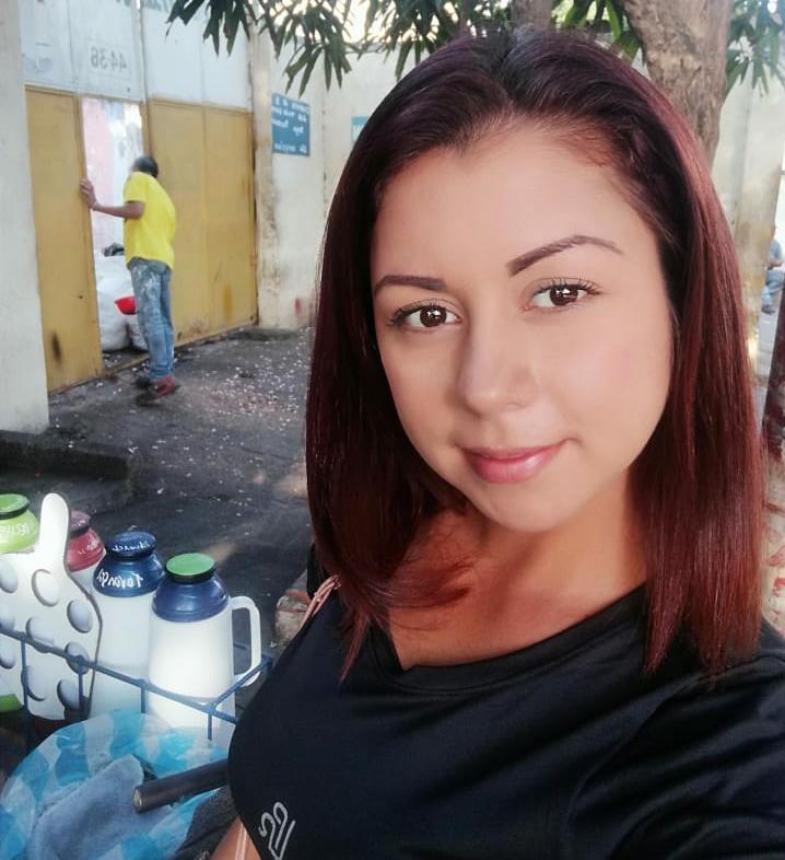 Venezolanas migrantes