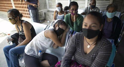 Cepaz: La salud materna y sexual deben ser priorizada en la pandemia
