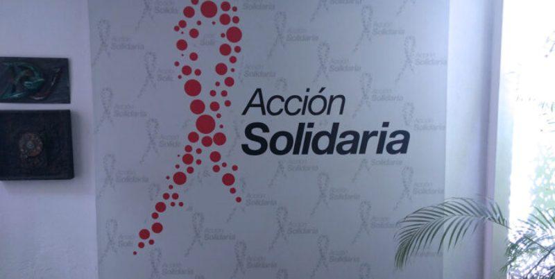 Acción solidaria