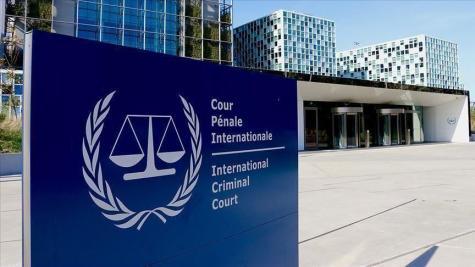 Comisión Venezolana para la Justicia Penal Internacional