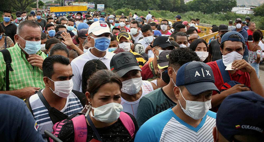 Apoyarán a 3.900 migrantes venezolanos con sus emprendimientos en Colombia