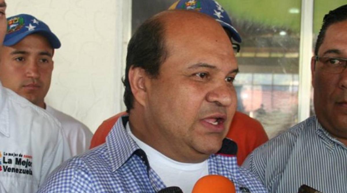 periodista Roland Carreño