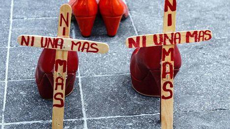 feminicidios en Venezuela